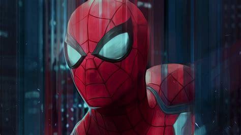 spiderman artwork  wallpapers hd wallpapers id