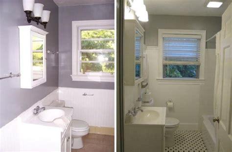 Diy Half Bathroom Remodel-diy Bathroom Remodel Project