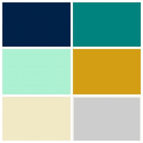 1000 ideas about nursery color schemes on pinterest