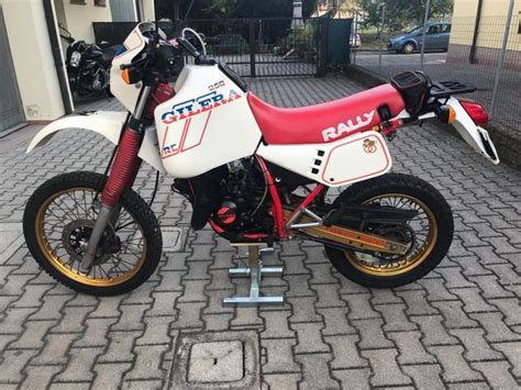 gilera rc 250cc rally 1987 catawiki