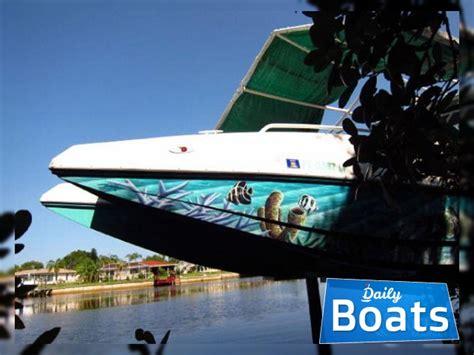 cobra  predator  sale daily boats buy review