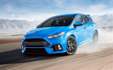 ford focus rs owners manual owners manual usa