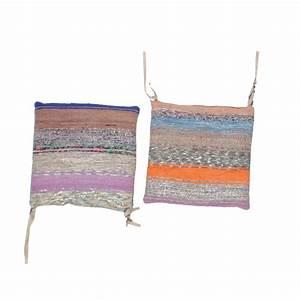 Galette De Chaise : galette de chaise zakatala la paire steppe tapis ~ Melissatoandfro.com Idées de Décoration