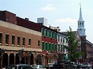 SENIORS TRAVEL TO HISTORIC LANCASTER, PA | Senior Citizen ...