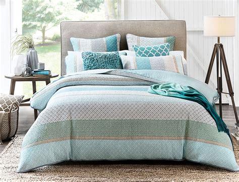 Brennan Quilt Cover  Bed Bath N' Table