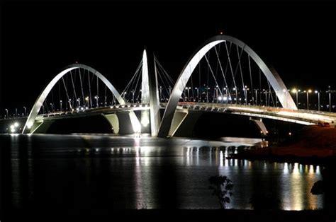 le pont juscelino kubitschek brasilia sur l internaute
