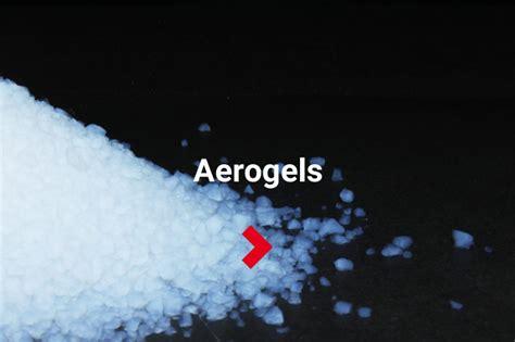 aerogel composite elements stadur sued