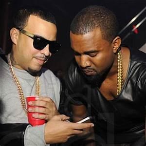 Kanye West & French Montana Disparaged In Hacked Kris ...