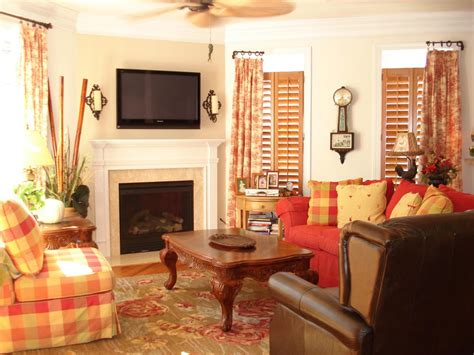 Country Living Rooms by Country Style Living Room Dgmagnets