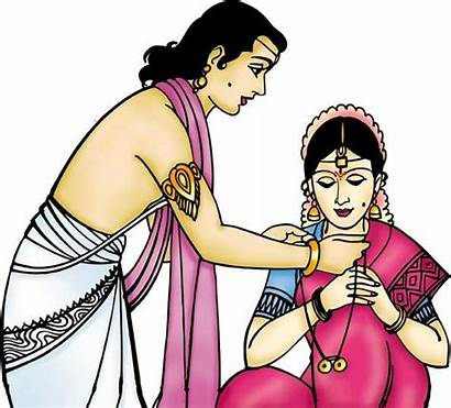 Clipart Milni Marriage Clip Indian Graphic