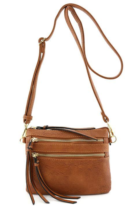 Multi Pocket Small Crossbody Bag small purses
