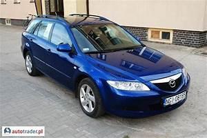 Mazda 6 Kombi Diesel : mazda 6 2 0 2004 r 2 0 diesel 121 km 2004r gi ycko ~ Kayakingforconservation.com Haus und Dekorationen