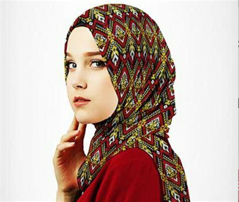 jual hijab kerudung jilbab pashmina motif bunga psc coklat aitana  lapak alliever djoemadjie