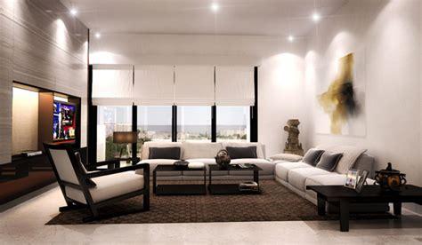 gorgeous modern minimalist living room design interior design ideas avsoorg