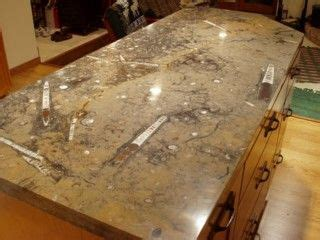 fossil counter tops   cool   www