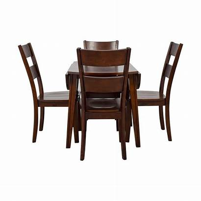 Furniture Dining Drop Bob Bobs Tables Leaf