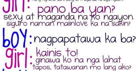 Tagalog Logic Questions And Answers Resume by Texty Qoutes Tagalog Qoutes 4