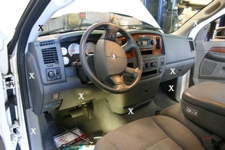Denlors Auto Blog Archive Dodge Ram Low Air Flow
