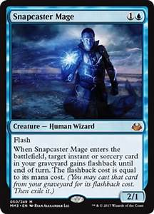Snapcaster Mage Price | Magic: the Gathering (MTG) on sale ...