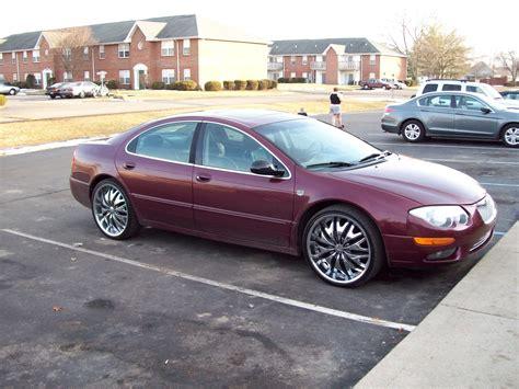Chrysler 300m 2002 2002 chrysler 300m partsopen
