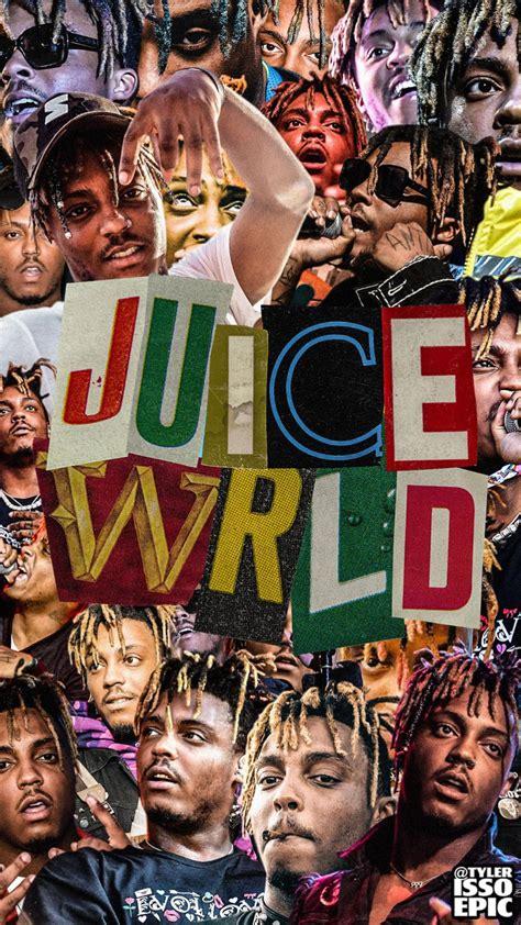 Juice Wrld Aesthetic Wallpapers Wallpaper Cave