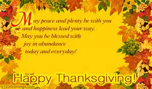 in abundance free happy thanksgiving ecards greeting cards 123 greetings