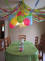 Best Streamer Party Decoration Ideas And Images On Bing Find