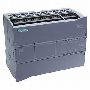 Siemens Cpu 1215c