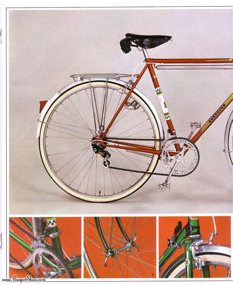 Peugeot Serial Number by Peugeot Serial Number Identify Bike Bike Forums
