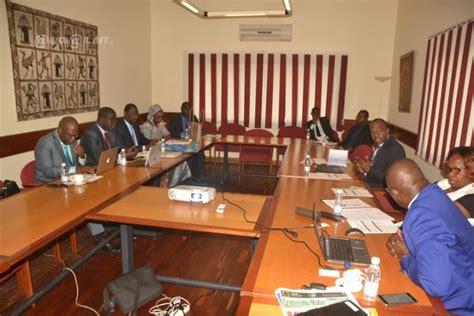 chambre de commerce et d industrie de marseille visite d une délégation de la chambre de commerce et d