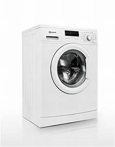Kleine Waschmaschine Test : bauknecht wa plus 744 waschmaschine im test ~ Michelbontemps.com Haus und Dekorationen