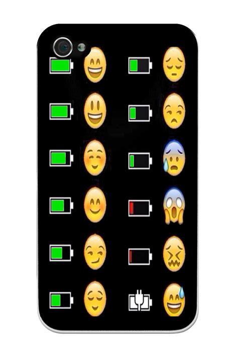 emoji phone emoji battery iphone ipod or galaxy from