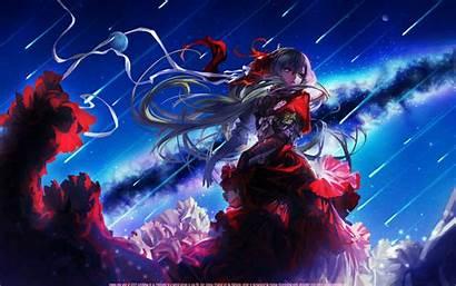 Miku Vocaloid Hatsune Anime Wallpapers Zerochan Alphonse