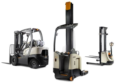 Crown Equipment Corporation | Hong Kong | Material Handling