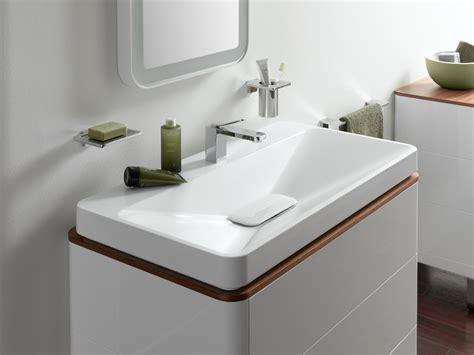 lavabo rectangulaire salle de bain bien choisir meuble lavabo nos conseils pour les salles de bains contemporaines