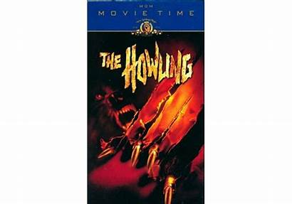 Howling Mgm Entertainment Vhs