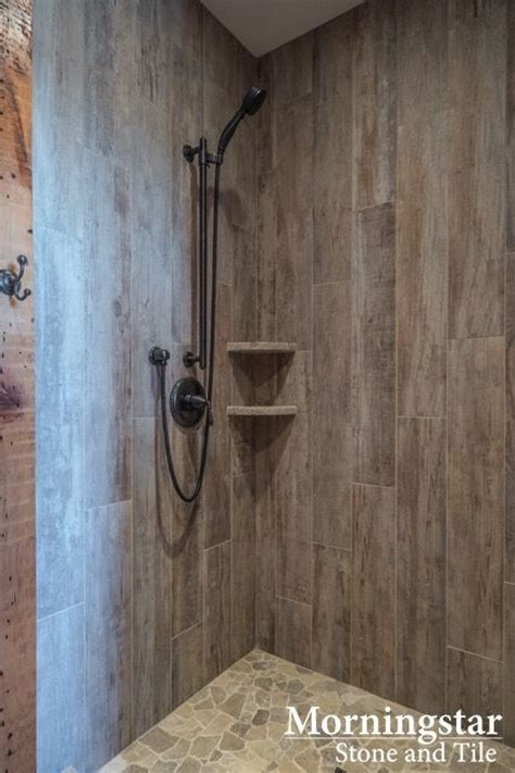 25 best ideas about rustic shower on pinterest rustic