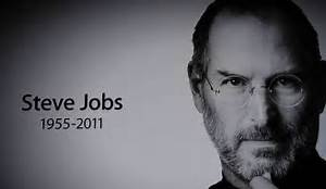 Steve Jobs – One Less Genius In Our World Today SAllan's