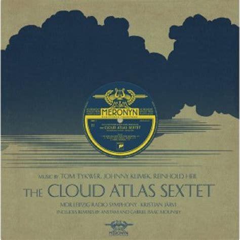 Kristjan JÄrvimdr Sinfonieorchesterost  Cloud Atlas