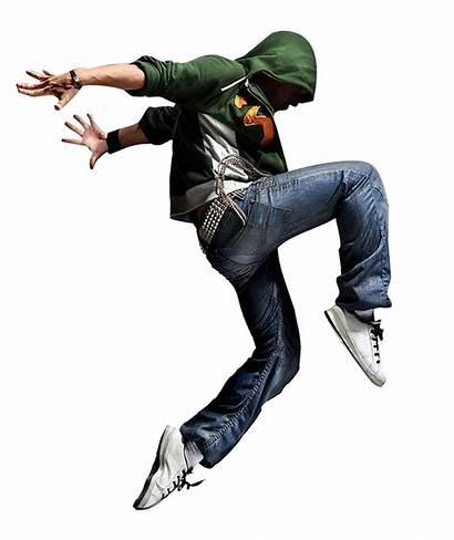 Hop Hip Dance Transparent Dancer Break Guy