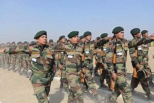 Join Indian Army Rally 2018 - Gangtok Various Soldier ...