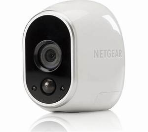 NETGEAR Arlo Smart Home Security Camera Deals