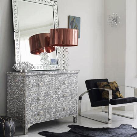 comodas femeninas  el dormitorio decoracion