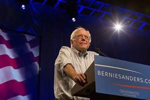 Bernie Sanders to Visit Liberty University to Preach to ...