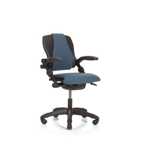 upholstered desk chair with arms h03 340 partly upholstered office chair with floating tilt