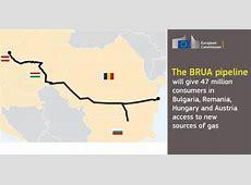EnerMin BRUA pipeline to operate in 2020 when Exxon