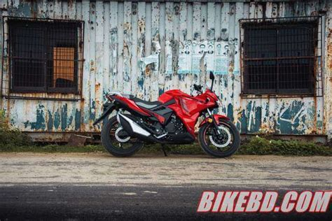 keeway motorcycles price reduced in bangladesh bikebd