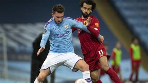 Manchester City vs Liverpool Odds, Prediction, Line ...