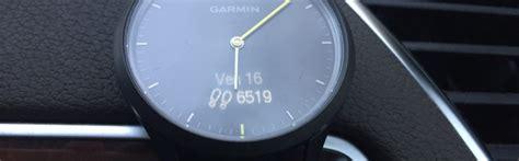 garmin vivomove hr test test garmin vivomove hr talents cach 233 s d une montre hybride