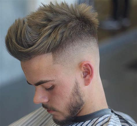 45 Cool Men's Hairstyles 2017   Men's Hairstyle Trends